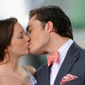 The Top | I Migliori Momenti Di Chuck E Blair