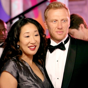 News | Kevin McKidd Racconta La Reunion Con Sandra Oh Dopo I GoldenGlobes