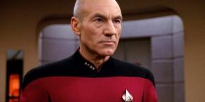 News | Star Trek – Patrick Stewart anticipa dettagli sul ritorno diPicard