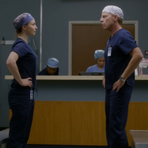 "Recensione | Grey's Anatomy 15×11 ""The Winner Takes It All"""