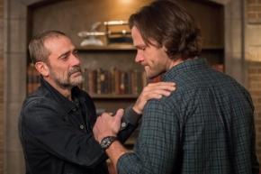 News | Supernatural: un incontro emozionante per Sam[Foto]
