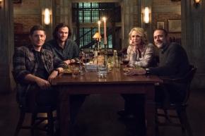 News | Jeffrey Dean Morgan parla della fine di Supernatural: 'È stata una corsa incredibile'
