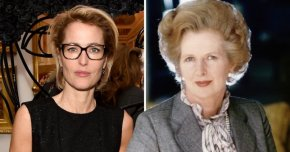 News | The Crown Season 4 – Gillian Anderson sarà Margaret Thatcher