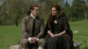 """Recensione│Outlander 4×10-4×11 """"The Deep Heart's Core""""- """"If Not ForHope"""""""