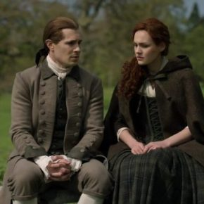 "Recensione│Outlander 4×10-4×11 ""The Deep Heart's Core""- ""If Not For Hope"""