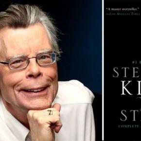 News | Il romanzo di Stephen King diventa una serietv