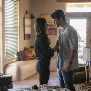 "Recensione | Roswell, New Mexico 1×03 ""Tearin' Up My Heart"""