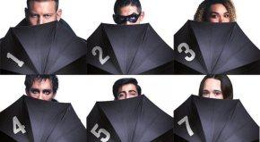 Recensione   The Umbrella Academy – Gli Eroi Che Non Vorremmo Essere, Ma Che CiMeritiano