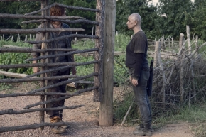 "Recensione | The Walking Dead 9×11 ""Bounty"""