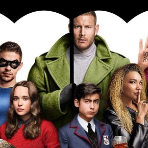 Recensione | The Umbrella Academy S2 Parte Due