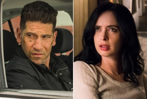 News | The Punisher E Jessica Jones Cancellati Da Netflix