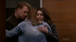 "Recensione | Grey's Anatomy 15×15 ""We Didn't Start The Fire"""