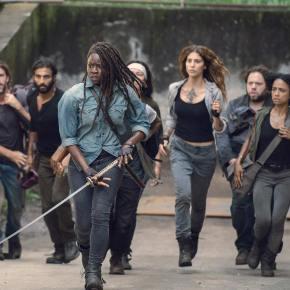 Recensione | The Walking Dead 9×06-07-08 (inizio a tifare per glizombie)