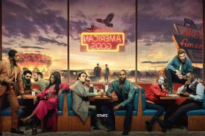 "Recensione | American Gods 2×05 ""The Ways of the Dead"""