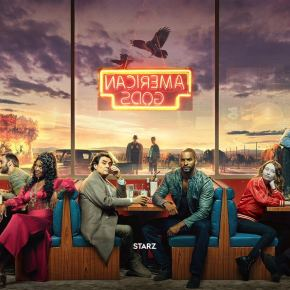 "Recensione | American Gods 2×07 ""Treasure of the Sun"""