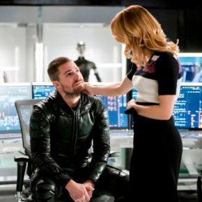 "Recensione | Arrow 7×16 ""Star City 2040"" – 7×17 ""Inheritance"""