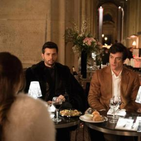 "Recensione | Dynasty 2×14 ""Parisian Legend Has It…"""