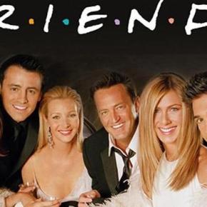 News | Friends: Sembra esclusa per sempre l'idea di unareunion