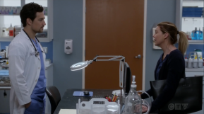 "Recensione | Grey's Anatomy 15×16 ""Blood And Water"""