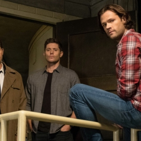 News | Supernatural Finirà Con La Stagione 15
