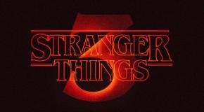 News | Stranger Things: trailer ufficiale e prime immagini della terzastagione