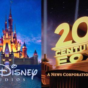 News | Accordo tra Disney e Foxconcluso!