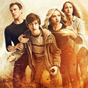 News | The Gifted cancellato!