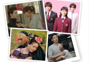 Say Yes To The Drama | Volume XIV – da Hana Nochi Hare a Memories ofAlhambra