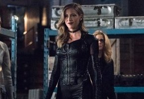 "Recensione | Arrow 7×18 ""Lost Canary"""