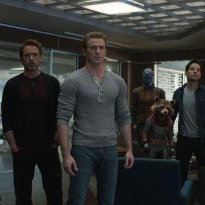 News | Gli effetti di Avengers: Endgame sulle altre serieMarvel