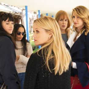 News | Big Little Lies: Trailer E Data Della Seconda Stagione
