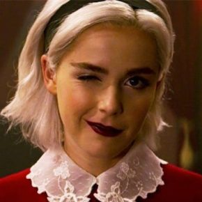 News | Chilling Adventures of Sabrina si Concluderà con la Quarta Parte