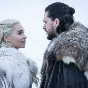 News | Emilia Clarke parla della stagione 8 di Game of Thrones