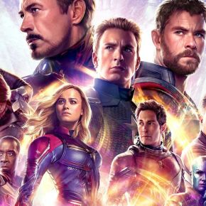 Recensione | Avengers:Endgame