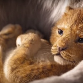 News | Nuovo trailer del Re Leone