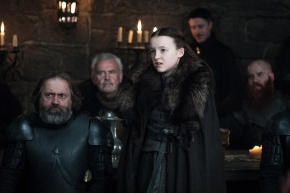 News | Game of Thrones: intervista a Bella Ramsey aka LyannaMormont