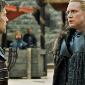 News | Game of Thrones: parlano Gwendoline Christie e Nikolaj Coster-Waldau