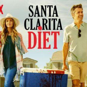 News | Netflix cancella Santa ClaritaDiet