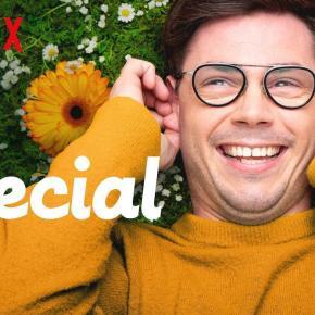 Sapevatelo | Special, la nuova, piccola comedy diNetflix
