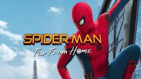 News | Tom Holland e Jake Gyllenhaal in una nuova foto dal set di Spiderman: Far FromHome