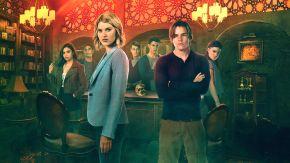 Recap | The Order: Season1
