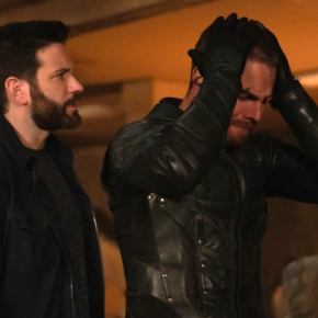 "Recensione | Arrow 7×21 ""Living Proof"""