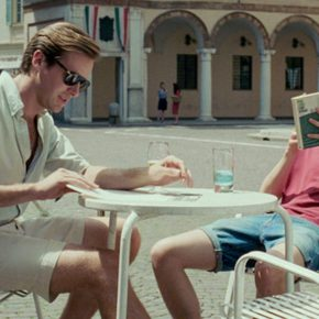 "News | Nuovi dettagli sul sequel di ""Call Me By Your Name"""