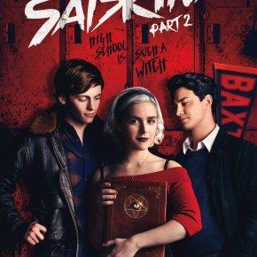Recap | Chilling Adventures of Sabrina: SecondaParte
