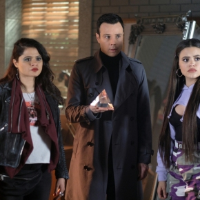 "Recensione | Charmed 1×22 ""The Source Awakens"""