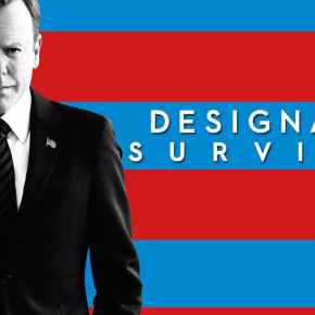 News | Netflix cancella Designated Survivor