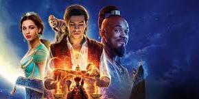 Recensione | Aladdin