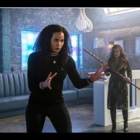 "Recensione | Charmed 1×20 ""Ambush"""