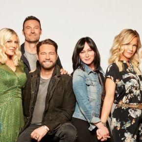 News | BH90210 nuovi membri del cast e ulteriori dettagli sullatrama.