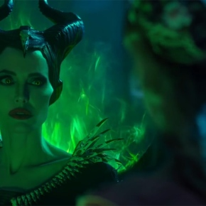 News | Trailer di Maleficent 2: Signora del male